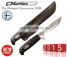 Marttiini Condor Skinner Martef 11cm (bőrtokkal) kés (186014T)