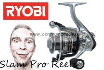 Ryobi SLAM PRO 4000 7+1cs elsőfékes orsó (20115-401)