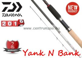 "Daiwa Yank N Bank Match 10'0"" 2pc match bot 3,0m (YNB10PW)(206629)"