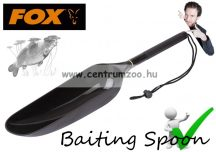 FOX Large Baiting Spoon & Handle For Carp Fishing etető lapát (CTL004)