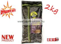 Dynamite Baits bojli Squid Giant - 20mm - 2kg - DY628