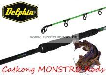 Delphin Catkong MONSTRO 210cm 100-200g harcsás bot (160912210)
