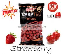 Dynamite Baits Carptec Strawberry bojli 2kg 20mm