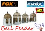 Fox Matrix Bell Feeder small 24gram feeder kosár (GFR172)