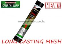 Carp'N'Carp PVA háló hengerben, távdobáshoz 18mmx5m (CZ8175)