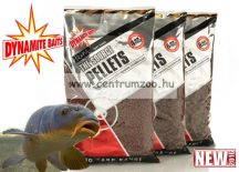Dynamite Baits etető pellet The Source Feed  900g 8mm (DY065)