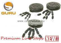 Guru Super Tight Line Stopps Medium - stopper (GLSM)