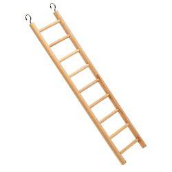 Ferplast Massive Ladder 4004 fa létra 9 fokú (37cm)