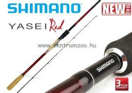 Shimano bot YASEI RED AX DROPSHOT 250cm 7-28g ( SYARAXDS25 ) AKCIÓ