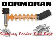 Cormroan Sideway Feeder Rod Res bottartó fej 25cm ( 63-80103) szivacsos