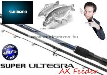 Shimano bot SUPER ULTEGRA AX FEEDER 14' 120g (SULTAXLC120LFDR)