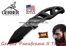 Gerber Paraframe II Tanto zsebkés Amerikából 001734