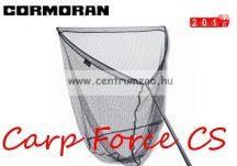 MERÍTŐ  Cormoran Carp Force CS komplett  bojlis merítő 100x100cm fej  180cm nyél (61-09401)