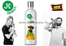JK Animals ROUGH COAT Sampoo sampon kutyáknak  250ml (48773)