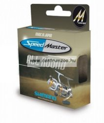 Shimano Speed Master Allround Mono 1000m 0,18mm ( SMA100018 )