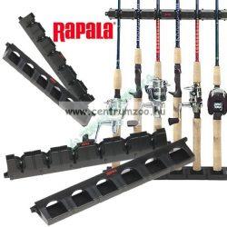 Rapala Vertical Rod Rack függőleges bottartó, botrögzítő (PGRH-6)