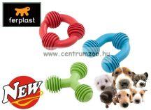 Ferplast tartós gumi rágcsa és apport játék kutyáknak PA6562