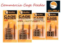 GURU Commercial Cage Feeder feeder kosár 30g MEDIUM (GCCM)
