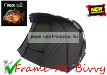 Prologic Frame-X1 Bivvy Low Profile One Man 235x145x115cm SÁTOR (54318) + PÓLÓ