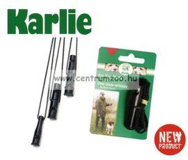 Karlie síp kiképzéshez 6,5cm kétféle hang  (47011)