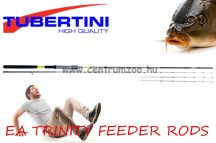 Tubertini EA TRINITY FEEDER 3,3m 11ft 10-35g LIGHT (MA0D003)  feeder bot