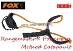 Fox Rangemaster® Powergrip Method Catapault masszív csúzli  (CPT025)