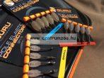 Guru Pole Elastic Connectors Small gumistopperes csatlakoztató szerelék rakós és spiccbothoz (GECS)