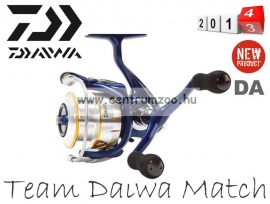 Daiwa Team Daiwa Match TDR2508DA match orsó  (196546)(TDR2508DA )