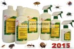 Insecticide 2000 permet  250ml pumpás rovarölő (kullancs, bolha, tetü, atka, hangya, légy, moly)