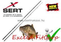XSert Exceed FitCarp 19' 3,9m 3,5lb 2r bojlis bot (SECRE8016390)