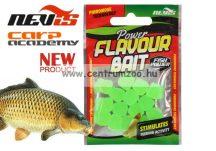 Nevis Carp Academy Power Corn műkukorica csomag  - lebegő (9603-) több ízben