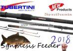 Tubertini Synthesis Feeder 3,90m feeder bot (05681)