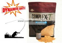 Dynamite Baits CompleX-T Base Mix & Liquid Kit - 1kg