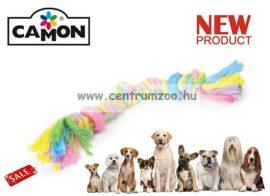 Camon Cotonossi con Inserti in Gomma fogtisztító, izgalmas játék kutyáknak 25cm Small (A970/A)