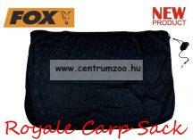 Fox Royale Carp Sack 120 x 80cm pontyzsák  (CCC032)