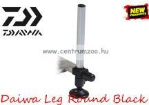 Daiwa Leg Round Black TN400/D75/150/D300/TN500 versenyláda láb (P2105UK-TEILE)