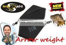 Carp Spirit Arrow 90-170g ólom több méretben (ACS5501**)