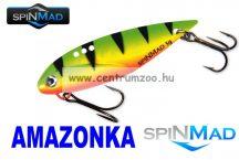 SpinMad Blade Baits gyilkos wobbler  AMAZONKA 5g K0414