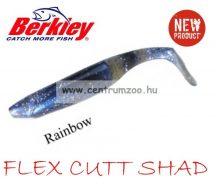 Berkley Flex Cutt Shad gumihal RAINBOW 7,5cm (1303787)