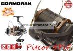 Cormoran Pitcor 5PiF 5000 elsőfékes távdobó orsó (14-01500)