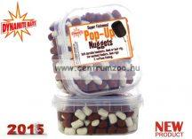 Dynamite Baits pellet Super Fishmeal Pop-Up fehér/barna - DY359