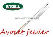 MITCHELL AVOCET Ppower Back HEAVY FEEDER 393-13' feeder bot (1345217)