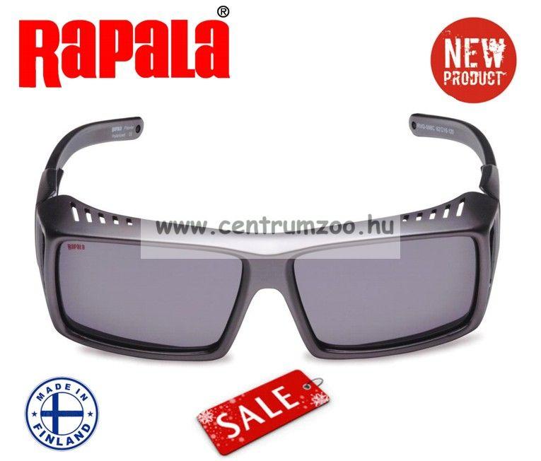 Rapala RVG-098C FITOVER SPORT FIT szemüveg elé helyezhető napszemüveg -  AKCIÓ 96dc434595