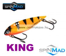 SpinMad Blade Baits gyilkos wobbler  KING 18g K0613