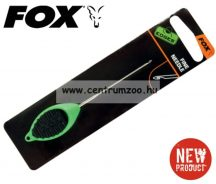 fűzőtű - Fox Edges Micro Needles - GREEN fűzőtű (CAC588)