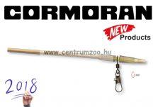 Cormoran GF Power Feeder Boom gubancgátló ólomtartó forgóval 12cm (49-52212)