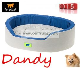 Ferplast Dandy 65 BLUE kutya-, cicafekhely 65cm