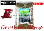 Bait-Tech Crushed Hemp darált kender 600g (2501224)