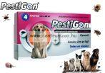 Pestigon spot on ampulla  kullancs és bolha elleni csepp kutyáknak 20-40kg