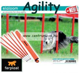 Ferplast Agility Slaloom - 6860